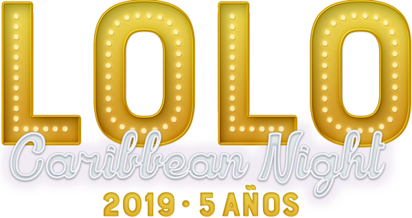 LOLO CARIBBEAN NIGHT